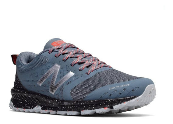 Zapatillas New Balance Running Wtn Mujer - La Plata