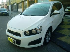 Chevrolet Sonic 1.6 2013 Automatico Ipva Gratis