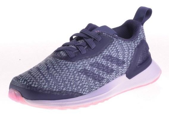 Zapatilla adidas Rapidarun X Knit El C
