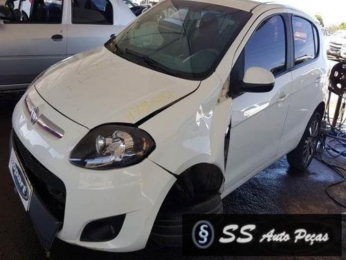 Suacata Fiat Palio 2014 - Somente Retirar Peças