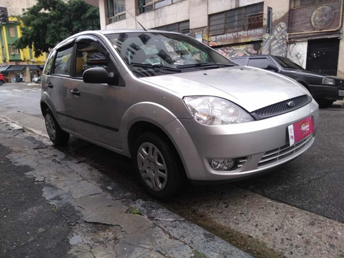 Fiesta 1.6 2007 Lindao  - Financio Parcelo 12 X Cartão !!!!
