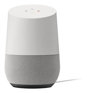 Google Home Asistente Parlante Bluetooth Español - Masplay