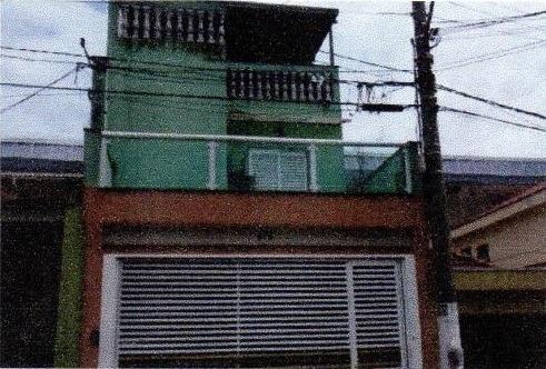Sao Bernardo Do Campo - Rudge Ramos - Oportunidade Caixa Em Sao Bernardo Do Campo - Sp   Tipo: Casa   Negociação: Venda Direta Online   Situação: Imóvel Ocupado - Cx1555514745252sp