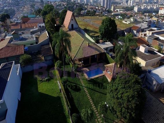 Chácara Residencial, Jardim Boa Vista, Jundiaí. - Ch07801 - 34795260