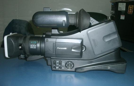 Filmadora Dvc 20p Panasonic