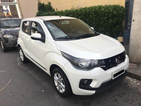 Fiat Mobi 1.0 Like-on Semi-novo