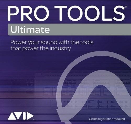 Pro Tools 12 Mac Sierra - Programas e Softwares de Áudio
