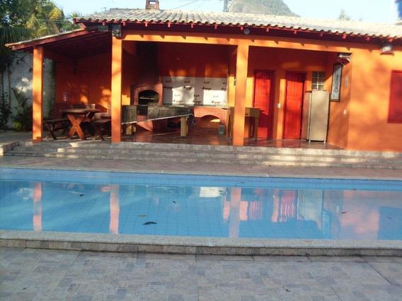 Sítio Com 4 Dormitórios À Venda, 298 M² Por R$ 590.000,00 - Inoã - Maricá/rj - Si0001