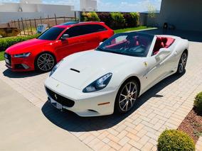 Ferrari Califórnia Califórnia