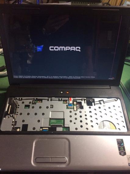 Placa Mãe Notebook Compaq Presario Cq60 (pmn-172)