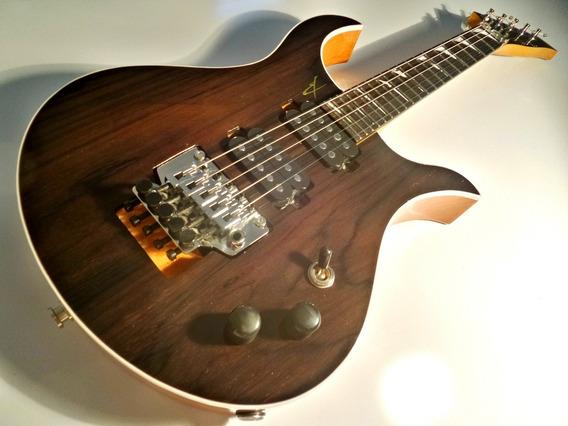 Guitarra Baiana Modelo Classic - Elifas Santana