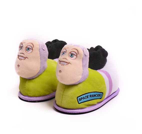 Pantuflas Addnice Buzz-a8p2bsw01b- Open Sports