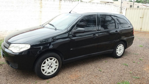 Fiat Palio Wekkend Elx 1.4 Flex 2008