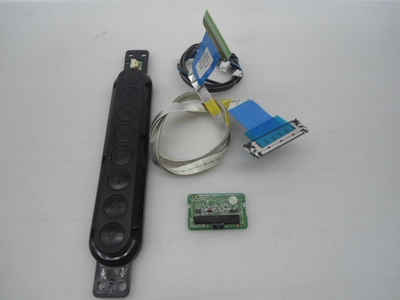 Sensor Botoneira Flat Tv Lg 32la613b (37)