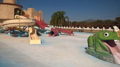Parque Acuático En Venta En Usmajac, Sayula