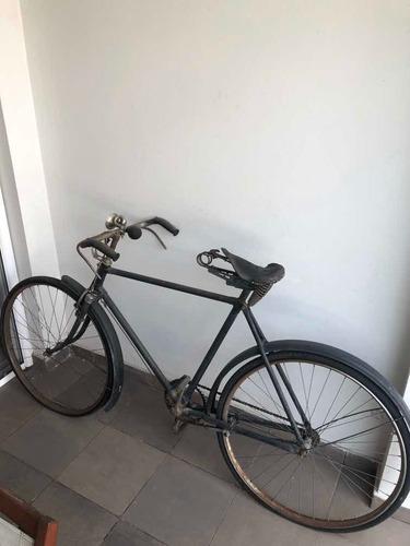 Bicicleta Antigua Inglesa Muy Original