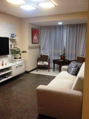 Apartamento 3 Quartos Sendo 1 Suíte 100m2 Na Pituba - Tpa119 - 33893275