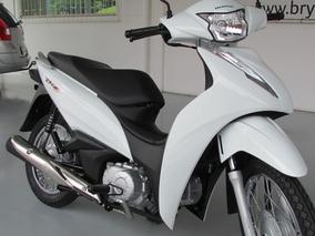 Motos Biz 110i - 2019