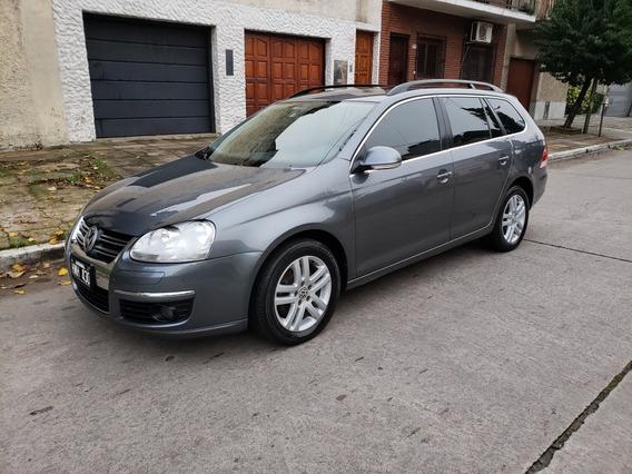 Volkswagen Vento Variant 2.5 Advance 170cv 2009