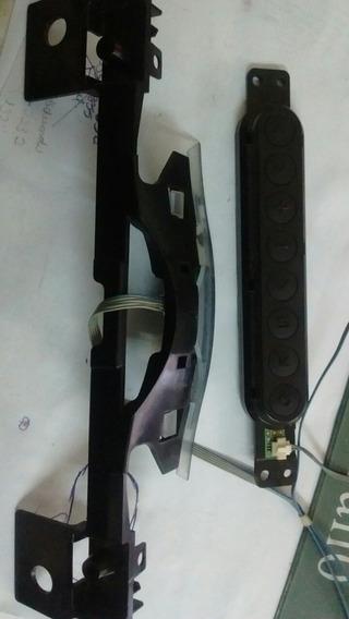 Botao Power E Sensor Tv Lg 42ln5700