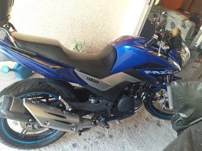 Yamaha Fazer Yamaha 250