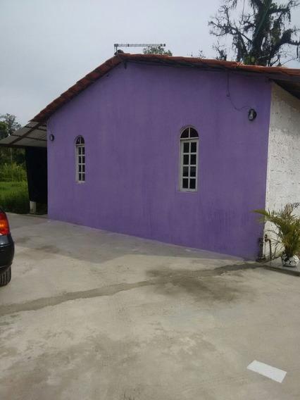 Casa Quarto Suite, Galpao 6,00 X 12,00