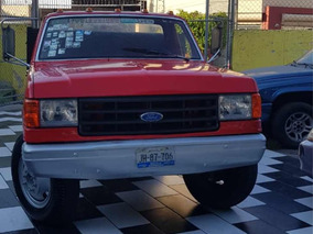 Ford Pick-up Ford 91 3 Toneladas