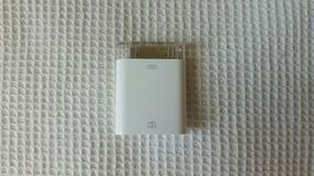 Kit Adaptadores Usb E Cartão De Memória Apple