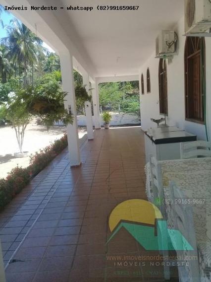 Chácara Para Venda Em Barra De São Miguel, Centro - Ch-07_1-1067802