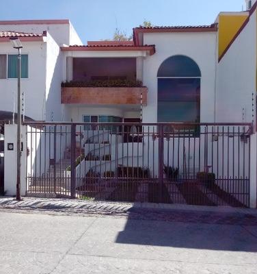 Querétaro, Milenio, Hermosa Casa En Renta!