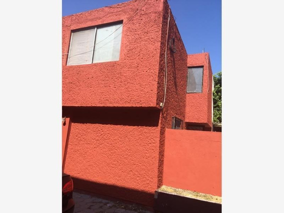 Casa Sola En Renta Jardines De La Hacienda