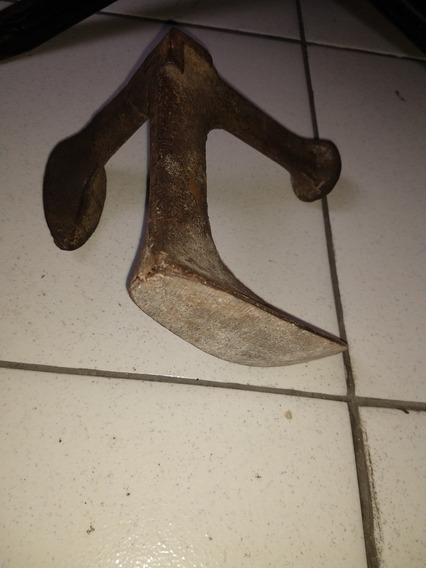 Pé De Ferro De Sapateiro, Decada De 50 N. 2