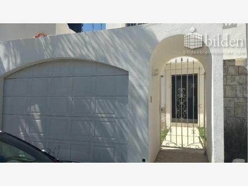Casa Sola En Renta Loma Dorada
