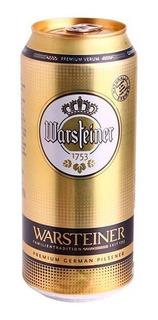 Warsteiner Lata De 473cc - Oferta!! - Mpdrinks