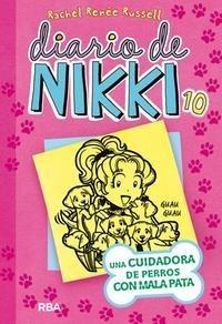 Diario De Nikki 10-russell, Rachel