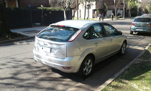 Ford Focus Ii 2.0 Trend Plus 2013
