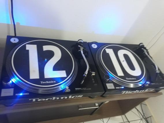 Toca Discos, Technics Sl Mk2