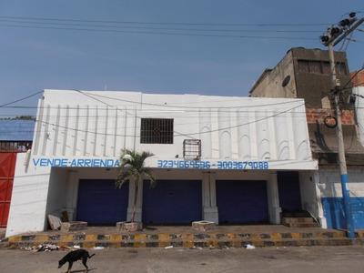 Centro Local En Arriendo Ideal Para Taller