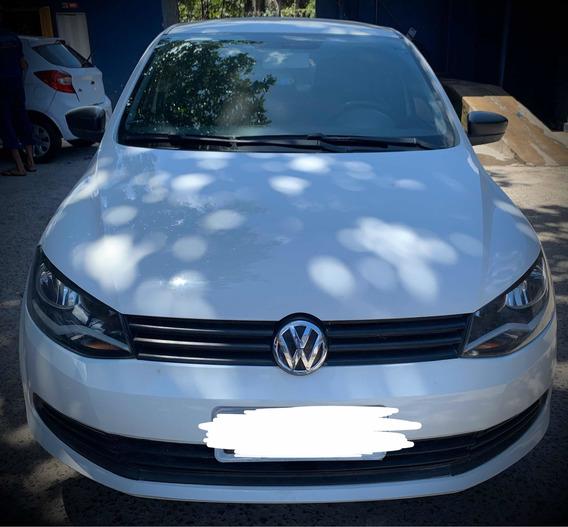 Volkswagen Gol 1.6 Msi Trendline Total Flex 5p 2015