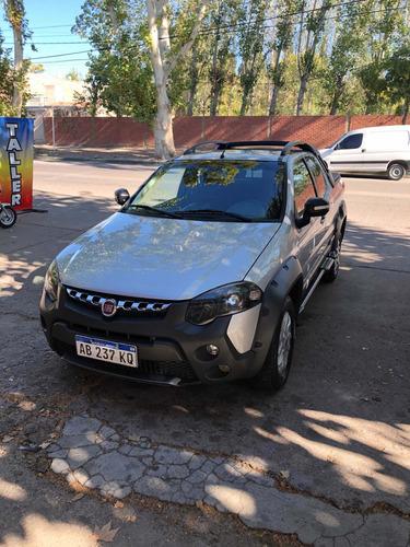 Fiat Strada Dc Locker