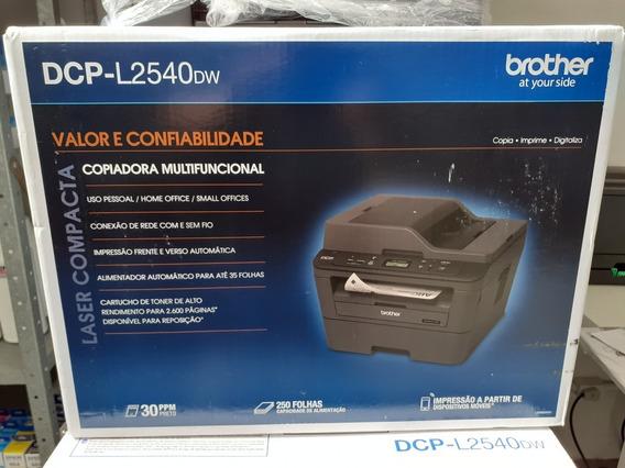 Multifuncional Brother Laser Pb Dcp L2540dw 110v
