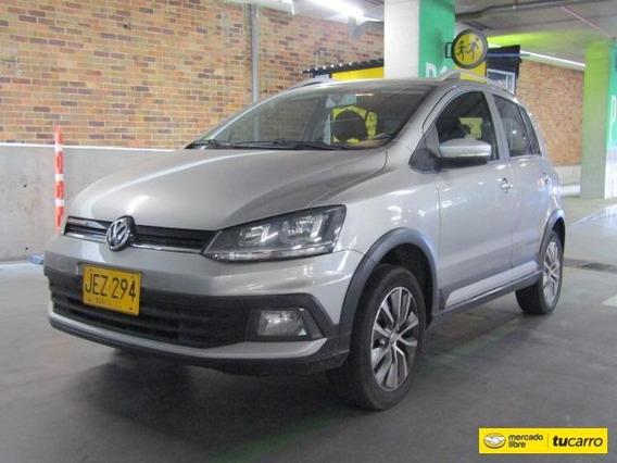 Volkswagen Crossfox Mt 1600
