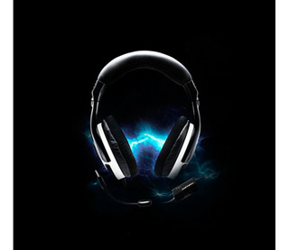 Auricular C/microfono Headset Coolermaster Ceres 300 Oferta