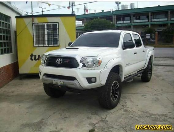 Toyota Tacoma Tacoma