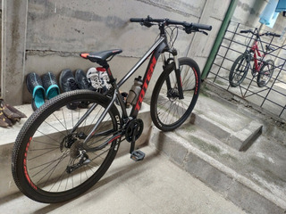 Bicicleta Totem T9 #29 Como Nueva