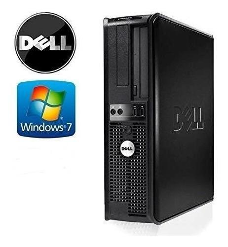 Computador Dell Optiplex 360 Core2duo, 4gb + Wifi + Brinde