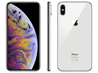 iPhone Xs Max 256gb Nuevo Sellado At&t + Mica De Cristal