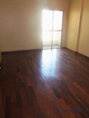 Apartamento Para Locação No Bairro Centro Em Diadema - Cod: Di5273 - Di5273
