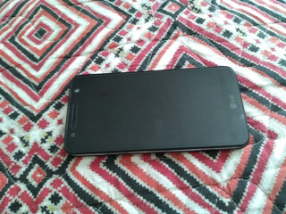 Smartphone Lg K10 Power - 32gb, Dual Chip, Tela De 5,5, Tv