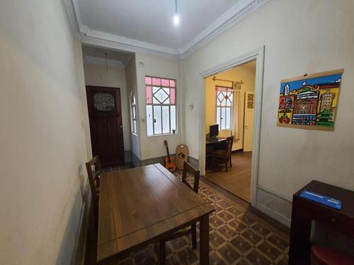 Venta Apartamento Dos Dormitorios Ciudad Vieja Montevideo